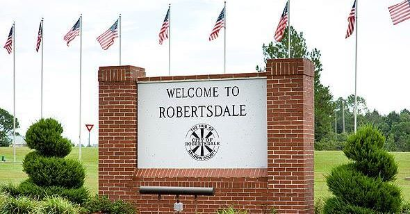 Robertsdale files fourth application for sewer grant