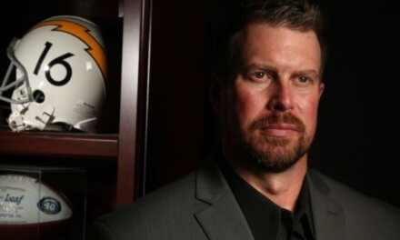 Baldwin County Drug Court Foundation hosts Ryan Leaf Sept. 10