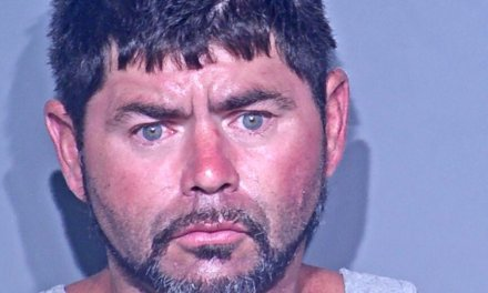 Baldwin man charged with vehicular homicide after fatal collision with cyclist