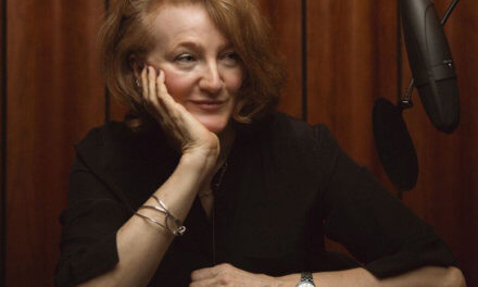 Dauphin Way United Methodist Church hosts Krista Tippett at Dill Lecture Series