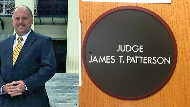 Judge apologizes for 'Engrish' comment in front of Asian potential juror