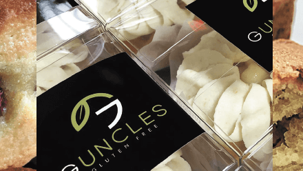 Guncles opens gluten-free bakery with storefront in MiMo