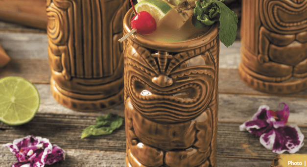 Mobile Tiki Week growing bigger and better for year three