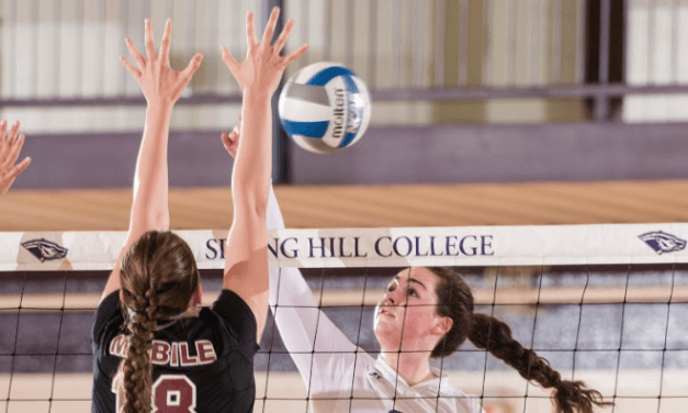 Volleyball season opens for area college squads