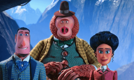 'Missing Link' a simple but more palatable Laika flick