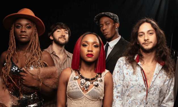 Southern Avenue brings soulful sounds of Memphis to OGD
