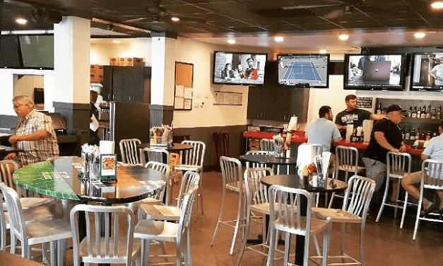 Heroes USA reopens after short renovation downtime