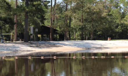 Mobile County taps federal funds for Chickasabogue Park enhancements