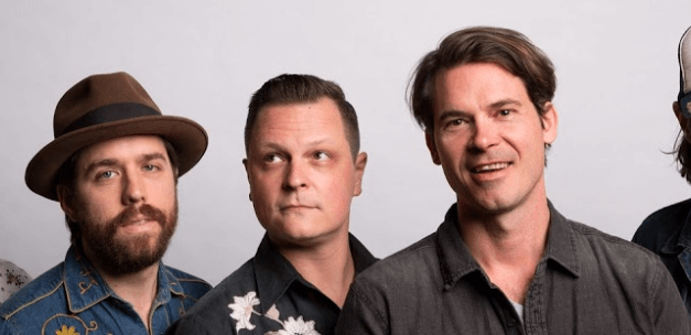 Old Crow Medicine Show looking for Alabama 'seal of approval'