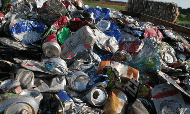 Communities adjust recycling programs to adapt to changing market