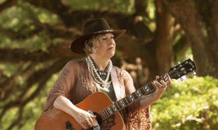 Acclaimed country artist appearing at Iron Hand