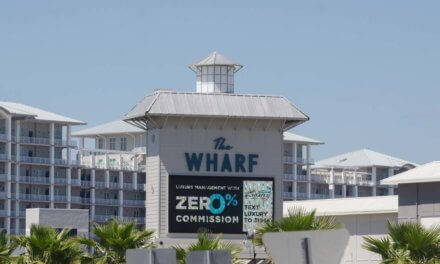 Former tenant at The Wharf disputes breach of contract claim