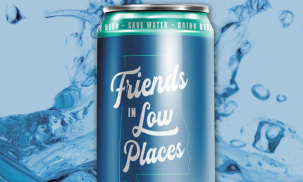 Local brewers collab on Friends in Low Places IPA