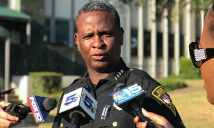 MPD Chief discusses policies, community relations