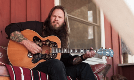 Outlaw Country comes to town
