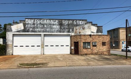 Council orders demolition for downtown garage