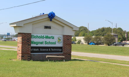 Local schools see improvement on state report cards