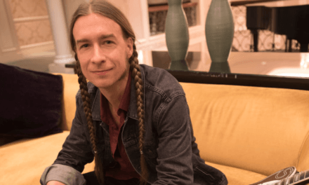 Lady Antebellum guitarist brings jazzy side project to The Listening Room