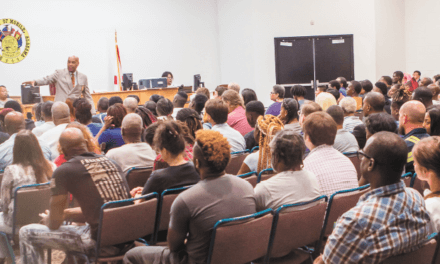 Mobile municipal judges claim to have largest caseload, among least pay for major Alabama cities