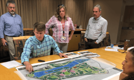 Officials look to improve Langan with residents' help