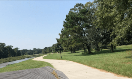Atlanta BeltLine CEO gives city leaders pathway on infrastructure