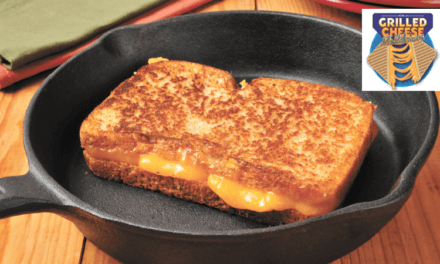 Grilled Cheese Meltdown Thursday at Cathedral Square
