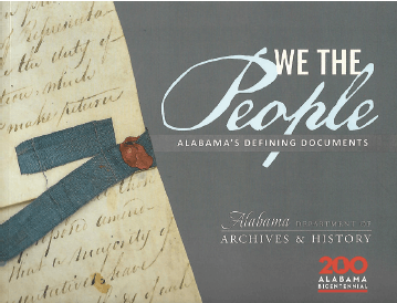 'We the People' a remarkable look at Alabama's constitution