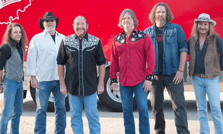 Southern rock legends at the Fair