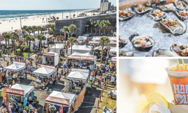 Everything you need to know about the Hangout Oyster Cook-Off, Craft Spirits & Beer Weekend