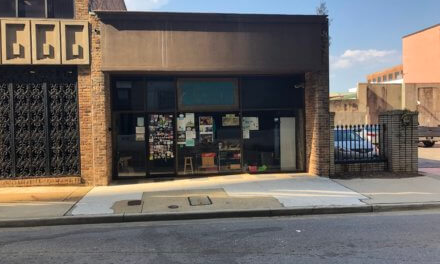 Despite legal pressure, Listening Room owner won't change venue name