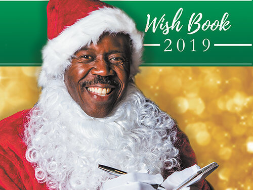 2019 Lagniappe Wish Book