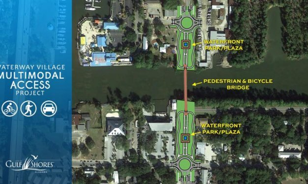 $14.4 million DOT grant awarded to Gulf Shores highway project