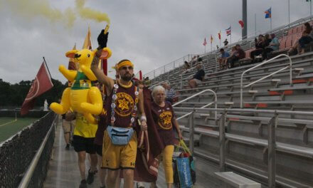 AFC Mobile releases 2020 schedule