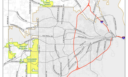 Mayor's office pushing forward on annexation plan