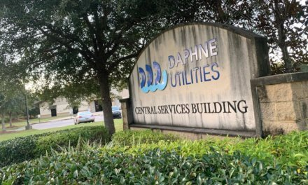 Settlement reached in Daphne Utilities sewage spill case (updated)