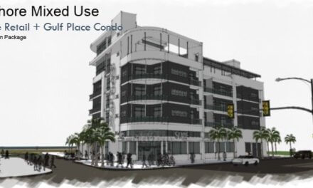 New Surf Style building to include 12 condos, amenities