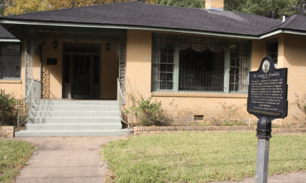 County to purchase historic 'green book' home
