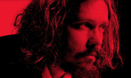 John Paul White brings new 'Countrypolitan' sound to OGD