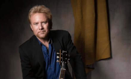 Austin's Lee Roy Parnell learns who he is and who he ain't