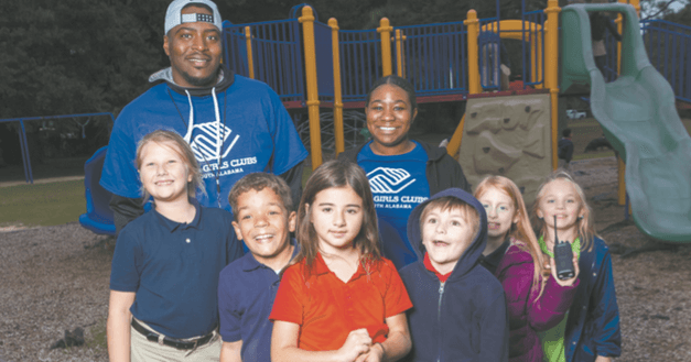 Boys & Girls Clubs of South Alabama expanding after-school programs