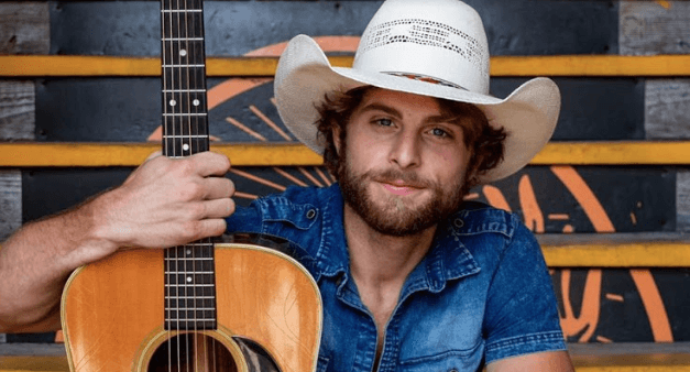 Familiar Flora-Bama face releases honest, traditional county EP