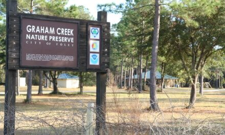 Graham Creek adding 1,250 feet to handicap-accessible trail