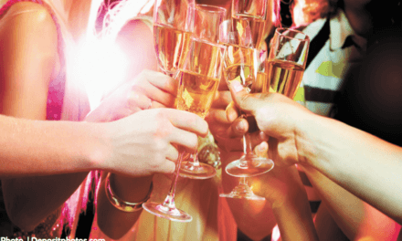 Surviving your office holiday party, dignity intact