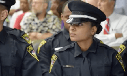 MPD responds to questions about officer's termination, rehire