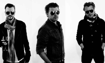 Collective Soul 'honored' to rock MoonPie Over Mobile stage