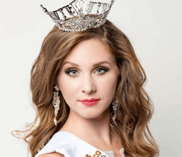 Miss Mobile Bay uses personal experience to combat online predators