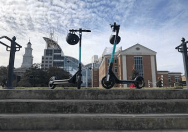 Company brings new shared mobility concept to Mobile