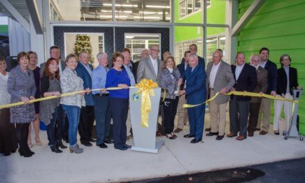 Baldwin County Virtual School opens flagship facility in Daphne