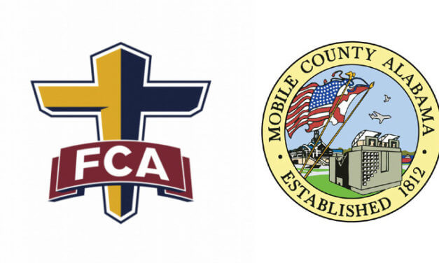 County approves donation to Fellowship of Christian Athletes