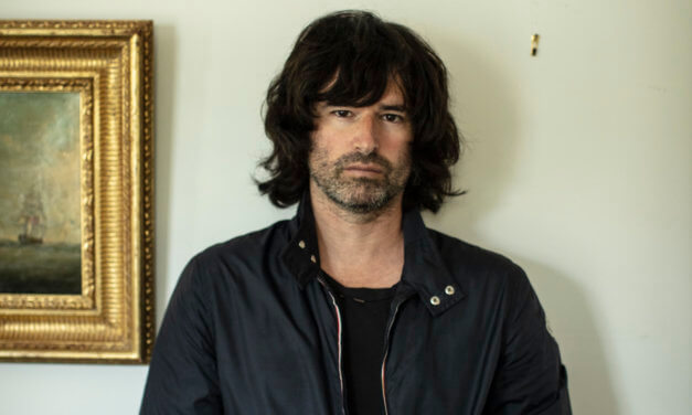 Pete Yorn ditches major record labels for natural, indie rock album